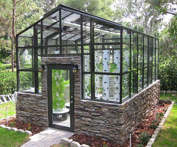 1000 Images About Greenhouse Ideas On Pinterest 400 x 300